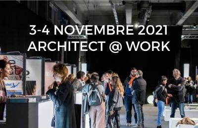 Bona a Architect @ Work 2021