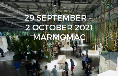 Künzle & Tasin at Marmomac 2021