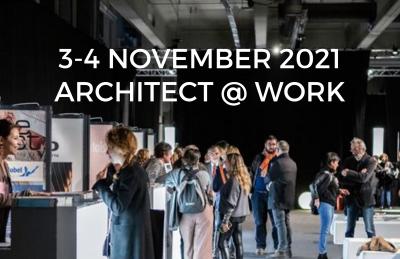 Bona at Architect @ Work 2021